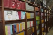 MUSTAFA KAYA - Dizi Ve Filmler Kitap Satışlarını Artırdı