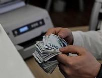 ASGARI ÜCRET - Emekli maaşında tavan 1404 lira olacak