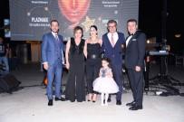 MUSTAFA EREN - Estelite Güzellik Merkezi'ne 'Yılın En Girişimci Firması' Ödülü