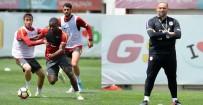 HAZIRLIK MAÇI - Galatasaray, Sezonu Yarın Açıyor