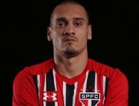 Galatasaray yıldız ismin transferini bitirdi