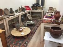 NOSTALJI - Geçmişten Geleceğe 300 Yıllık Eşyalar Müzesi