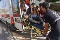 EVE DÖNÜŞ - Güneşin Batışını İzlemeye Gittiği Nemrut Dağı Dönüşü Kazada Öldü