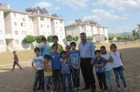 ALTI NOKTA KÖRLER DERNEĞİ - Güneydoğu'dan Vergide Üçüncü Çocuk İndirimine Destek