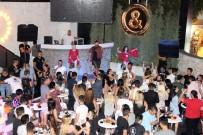 DJ - Hakan Kakız Bodrum'u Salladı