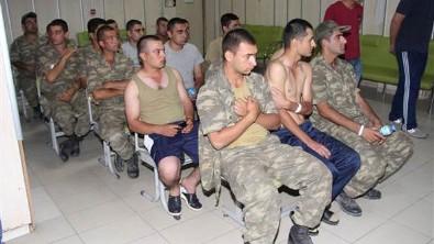 Askerlerin zehirlendiği olayda şok gerçek ortaya çıktı!