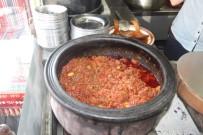 ESENLI - İftar Sofralarının Vazgeçilmezi Açıklaması Yöresel Yemekler