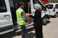 CEMIL ÖZTÜRK - İpekyolu Belediyesinden 2 Bin Aileye Yardım