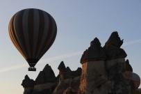 SICAK HAVA BALONU - Kapadokya Semalarında Büyülü Yolculuk