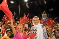 BELEDİYE MECLİS ÜYESİ - Katırcı, Ödemiş İlçe Başkanlığına Aday Olacak