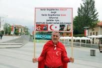 Kılıçdaroğlu'na Tepki Yürüyüşüne İzin Çıkmadı
