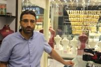 ALTIN REZERVİ - Kuyumcularda 'Ramazan' Durgunluğu