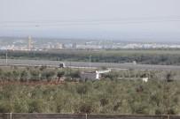 ZIRHLI ARAÇLAR - Mehmetçik Suriye Sınırında Son Teknolojiyi Kullanıyor