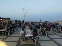 MUSTAFA DEMIR - MHP'dan İftar Yemeği