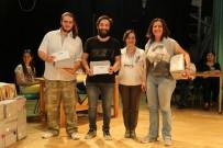 SOSYAL YARDIM - Odunpazarı'nda Mahallelerin Yarışını Orta Mahalle Kazandı