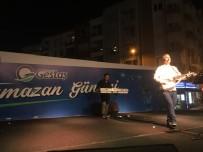 İLETIŞIM - Ömür Gençel'den Unutulmaz Konser