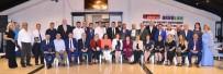 AHMET YıLMAZ - Ordu'nun Değerleri Ödül Töreni
