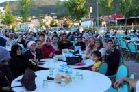EDIP ÇAKıCı - Osmaneli Belediyesi Bu Yılda 'Toplu İftar Yemeği' Geleneğini Devam Etti