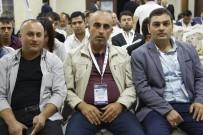 HAKEM KURULU - Öz-İş Temsilcilikleri, Eskişehir'de Toplandı
