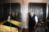MOLLA FENARI - Üftade Hazretlerine Ait Özel Eşyalar İlgi Görüyor