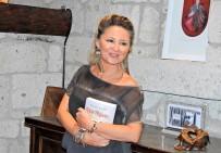 ALAÇATı - Pınar Aylin 'Peri Masalı' İle Edebiyat Dünyasında