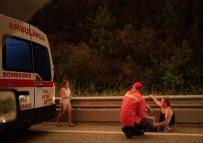 PORTEKIZ - Portekiz'de Orman Yangını Açıklaması 39 Ölü