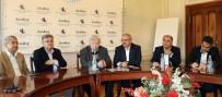 MÜNIR KARALOĞLU - Rus Gazeteciler Birliği Antalya'da Medya Buluşmasına Katılacak
