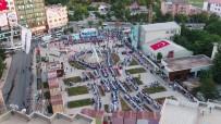 MEHMET TAHMAZOĞLU - Şahinbey Belediyesinden Siirt'e Gönül Köprüsü