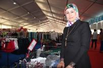 VEYSEL KARANI - Sancaktepe'de Büyük İndirim Çadırı Açıldı