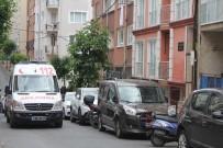 SİGARA İZMARİTİ - Şişli'de Bonzai Dehşeti