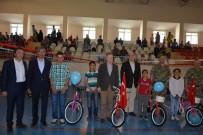 Sivas Valisi Gül, Suşehri'nde İncelemelerde Bulundu
