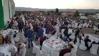 KAYSERİ ŞEKER FABRİKASI - Türkiye'nin Güçlü Olması Çiftçisinin Güçlü Olmasıyla Mümkün