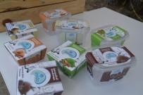 BİLİMSEL ARAŞTIRMA - Uludağ Üniversite'sinin Dondurması ÜNİDO Satışta