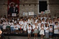 İNGILIZCE - Urlalı Çocuklara Yaz Kursları