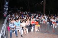 KEÇİ SÜTÜ - Üstün Lezzet Ödüllü Maraş Dondurması İzmir'de Tanıtıldı