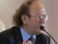 HAMDOLSUN - Yeni Şafak Yazarı Yusuf Kaplan felç geçirdi