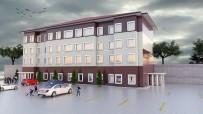 HÜSEYİN ŞAHİN - Yenişehir Sağlık Alanında Bir Hizmete Daha Kavuşuyor