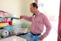 SEKILI - Yozgat'ın 200 Yıllık Sekili Köyünde Su Sorunu