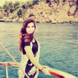 HUKUK FAKÜLTESI - 19 Yaşındaki Genç Kız Denizde Boğuldu