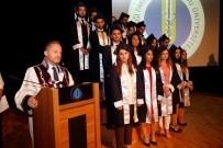 ÖĞRENCİ SAYISI - 4 Bin Öğrenciden 4 Bin Mezuna