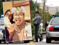 VIRGINIA - ABD'de kaybolan Müslüman kızın cesedi bulundu