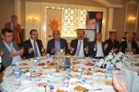 YUSUF ZIYA YıLMAZ - AK Parti'den Bafra'da İftar