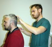 Aksaray'da Akupunktur Tedavisine Yoğun İlgi