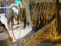 GRAM ALTIN - Çeyrek altın ve altın fiyatları 19.06.2017