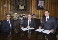 ATATÜRK ÜNIVERSITESI - Atatürk Üniversitesi, Embriyo Transferi İle Damızlık Hayvan Üretecek
