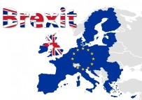 KUZEY İRLANDA - Avrupa Parlamentosu 'Brexit' Kurallarını Belirledi
