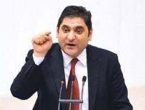GEZİ PARKI - Aykut Erdoğdu gezi tweeti attığına pişman oldu