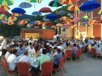 ORTA ASYA - Azerbaycan'da Ramazan Coşkusu TİKA'nın İftar Sofralarında Yaşanıyor