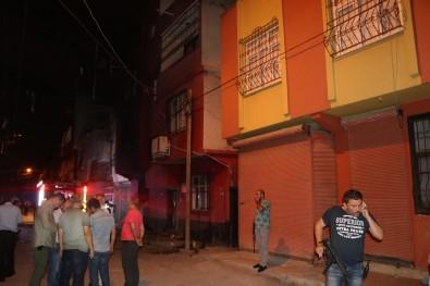 Adana'da duvar cinneti: 2 kişi öldü