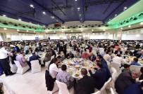 ABDULLAH ÖZER - Başkan Akgül'ün İftar Programları Sürüyor